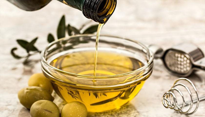 Früchte Rychard | Olivenöl