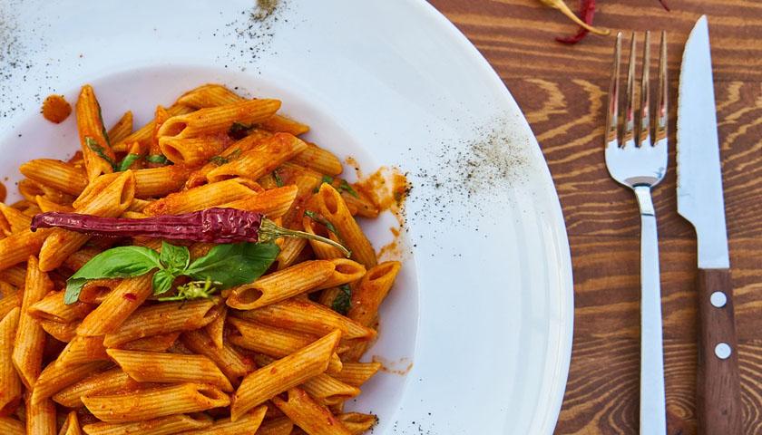 Früchte Rychard | Pasta
