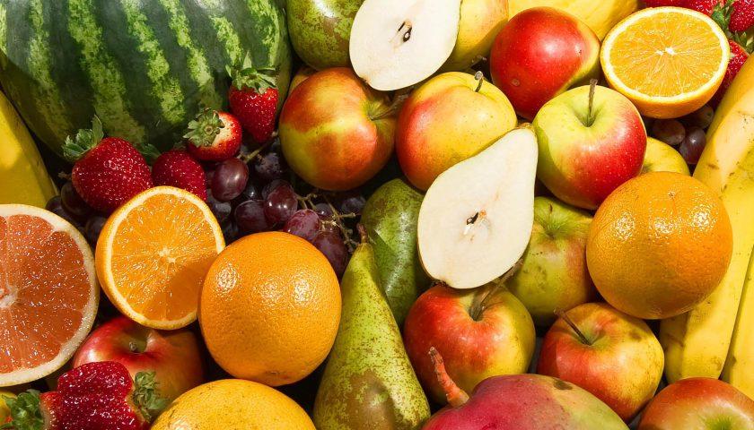 Früchte Rychard | Früchte