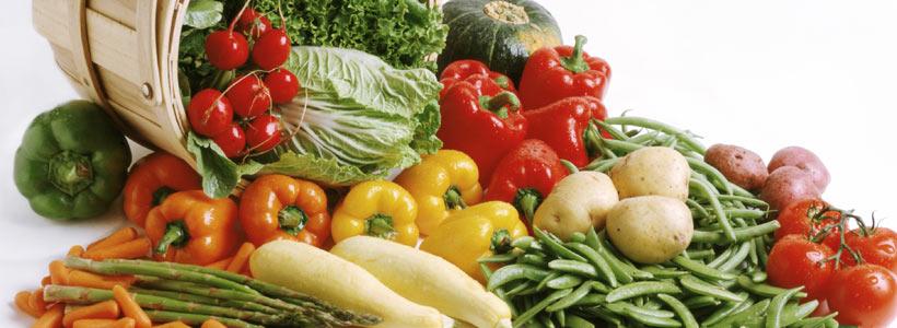 Früchte Rychard | Produkte